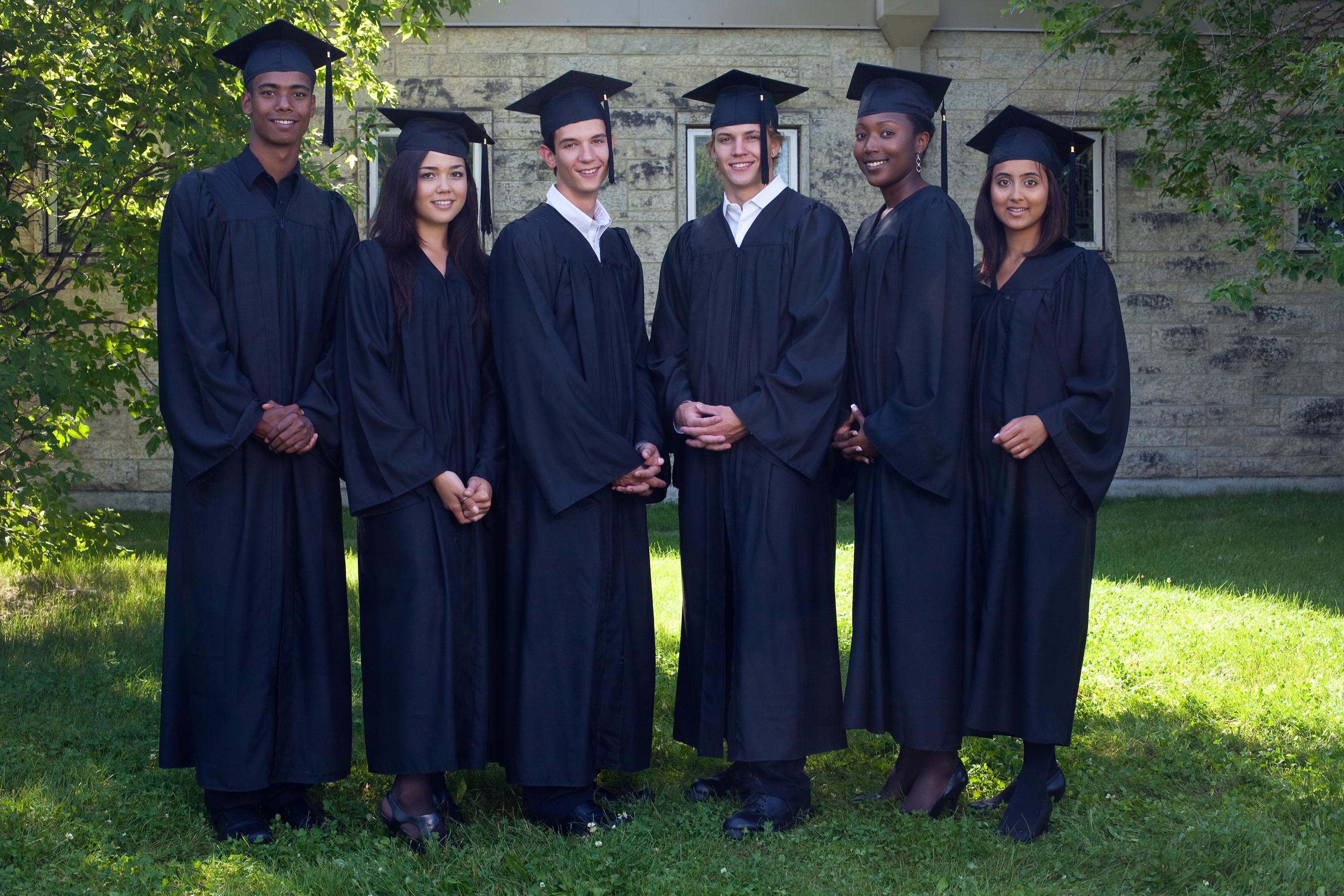 Balfour Graduation Cap And Gown Order - Sqqps.com