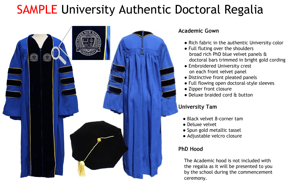 Doctoral Package