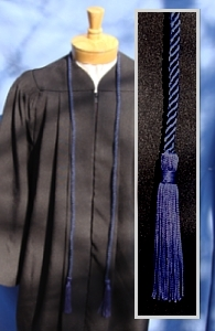 Navy Honor Cord